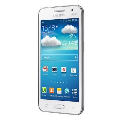 Samsung g355h Core 2 white