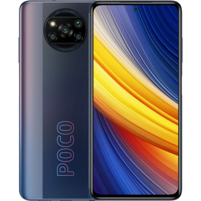 Poco X3 Pro 8/256GB Black НОВЫЙ