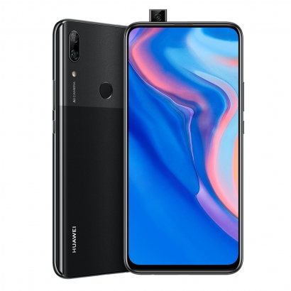Huawei P Smart Z Black