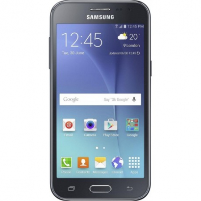 Samsung j200 Galaxy J2 black
