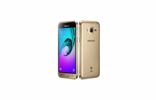 Samsung j320 J3 2016 gold