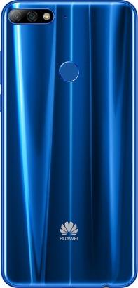 Huawei Y7 Prime 2018 (ldn-l21) Blue