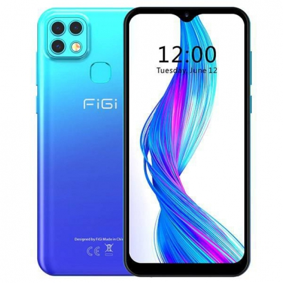Figi Note 1 pro 4/128gb blue