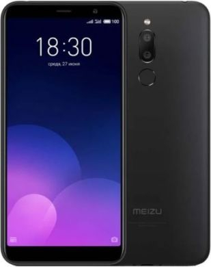 Meizu M6t 32gb Black