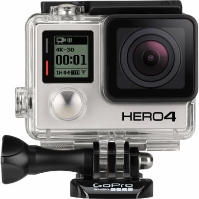 Экшн Камера GoPro Hero 4