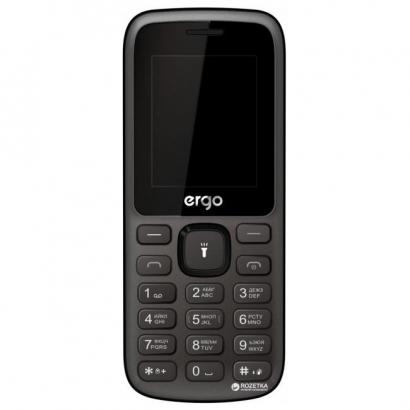Ergo f185