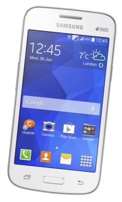 Samsung g350e Star Advance white