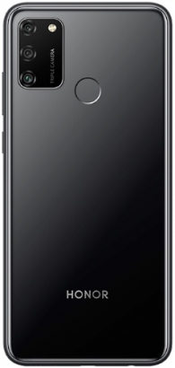 Honor 9a MOA-LX9N black НОВЫЙ