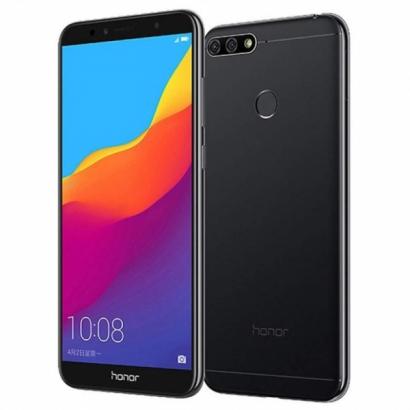 Huawei Honor 7a (dua-l22) black