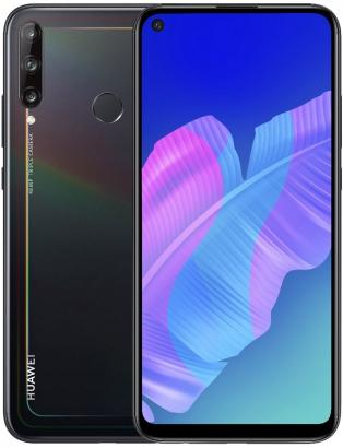 Huawei P40 lite E NFC Black