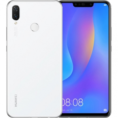 Huawei P Smart Plus White