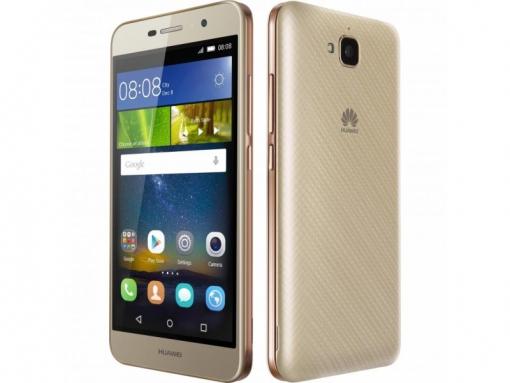 Huawei Y6 Pro (tit-u02) gold