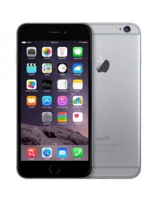 iPhone 6 16gb space gray НОВЫЙ