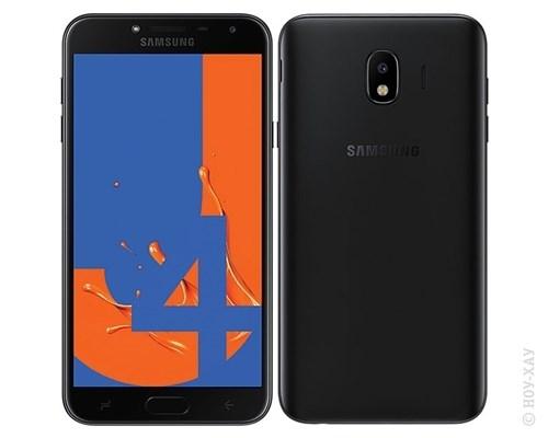 Samsung j400 J4 2018 black