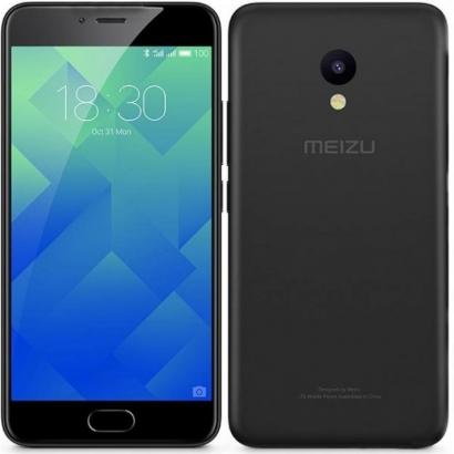 Meizu M5c black