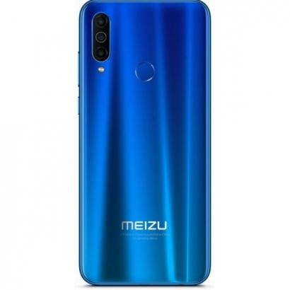 Meizu M10 2/32 gb blue