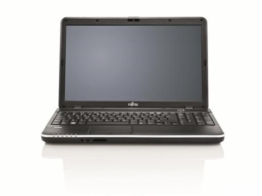 Ноутбук Fujitsu Lifebook A512