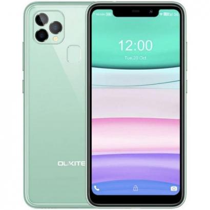 Oukitel c22 4/128 gb green Новый