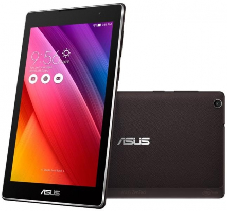 Планшет Asus Zenpad C7 3G 16Gb