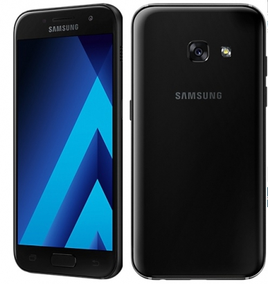 Samsung a320 A3 2017 black