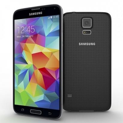 Samsung g900h Galaxy S5 black