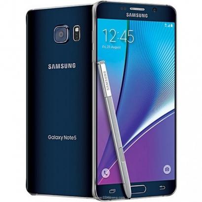 Samsung N920 Galaxy Note 5 blue