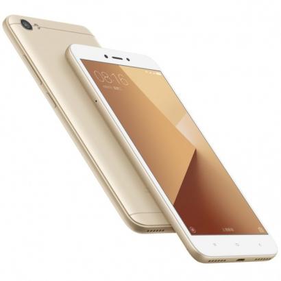 Xiaomi Redmi Note 5a gold