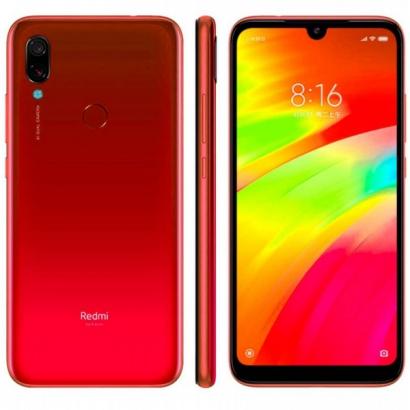 Xiaomi Redmi 7 32gb red