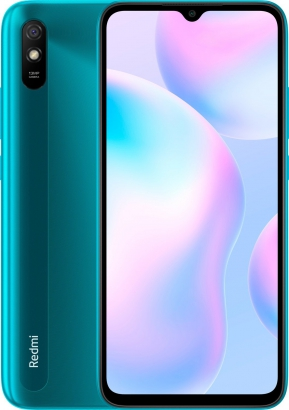 Xiaomi Redmi 9a 32gb black НОВЫЙ