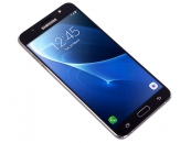 Samsung j710f J7 2016 black