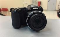 Фотокамера Nikon L330