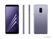 Samsung a530f/ds A8 Orchid