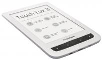 Книга электронная PocketBook Touch Lux 3