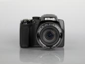 Фотокамера Nikon p500