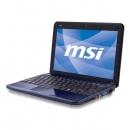 Нeтбук MSI U100