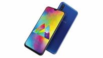 Samsung m205f M20 3/32GB Blue