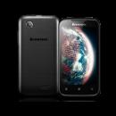 Lenovo a369 black