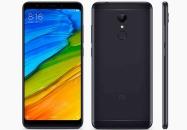 Xiaomi Redmi 5 plus 32gb black