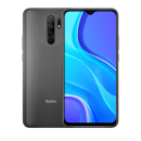 Xiaomi Redmi 9 4/64gb black НОВЫЙ