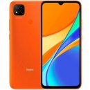Xiaomi Redmi 9c 2/32gb  orange Новый