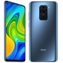 Xiaomi Redmi Note 9 3/64GB grey НОВЫЙ